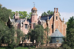 Magic Kingdom Haunted Mansion image