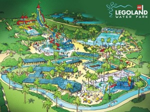 LEGOLAND Florida Water Park overview