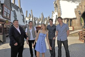 Harry Potter stars image