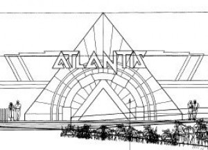 Project Atlantis image