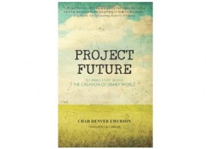 Project Future cover