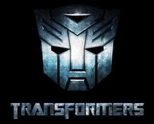 Transformers The Ride image