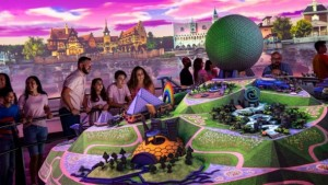 Epcot is Closing the Entire Center of Future World After This Weekend