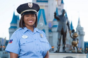 Disney security