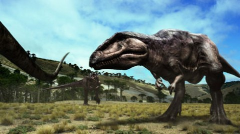 Dinosaurs: Giants of Patagonia 3D