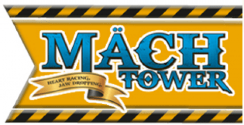 Mach Tower logo