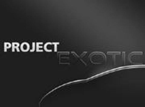Project Exotic logo