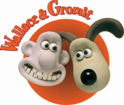 Wallace & Gromit logo