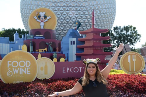 Solo Trip to Walt Disney World: The Vacation to Try at Least Once