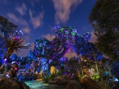 Pandora the World of AVATAR alone