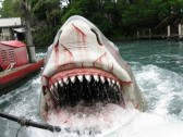Jaws at Universal Studios Florida
