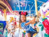 Carousel, Walt Disney World