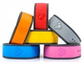 Magic Bands, Walt Disney World