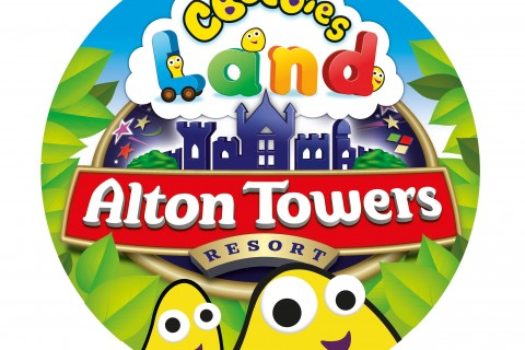 CBeebies Land logo