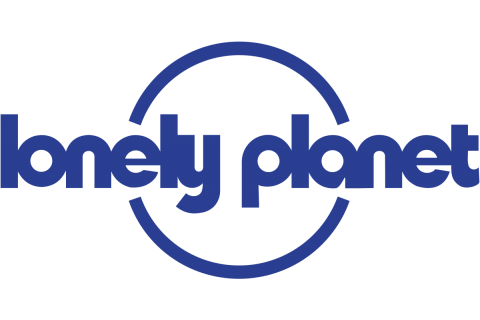 Lonely Planet (US and Canada) logo