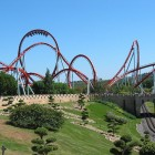 PortAventura, Dragon Khan
