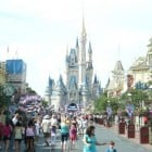 Disney's Magic Kingdom