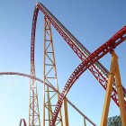 Kings Dominion, Intimidator