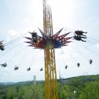 Six Flags St Louis, SkyScreamer