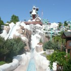 Blizzard Beach, Summit Plummet