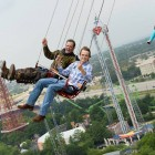Six Flags Over Texas, SkyScreamer
