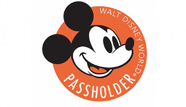 Annual Passholder logo